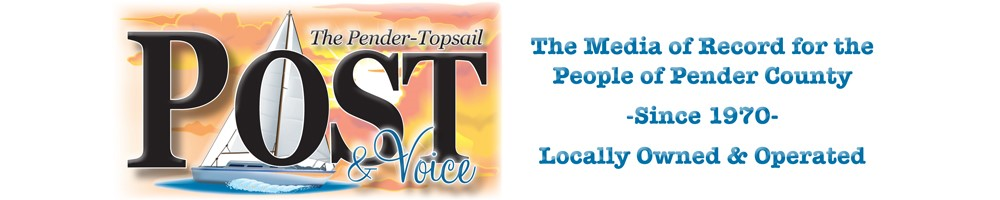 The Pender-Topsail Post & Voice